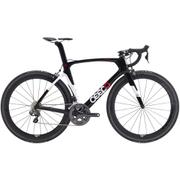Ceepo Mamba 105 Road Bike - Black/White