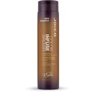 Joico Colour Infuse Brown Shampoo 300ml