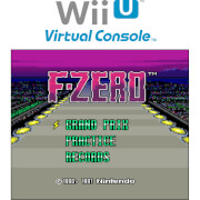 F-Zero - Digital Download