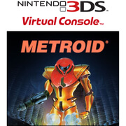 Metroid - Digital Download