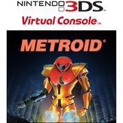 Metroid - Digital Download
