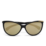Calvin Klein Jeans Women's Cateye Sunglasses - Black
