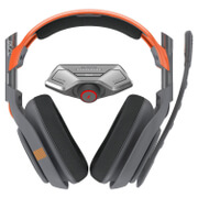 Casque de Gaming A40 + MixAmp™ ASTRO - Orange
