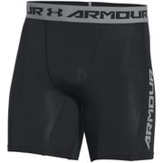 Under Armour Men's HeatGear CoolSwitch Shorts - Black