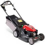 HRX476 VY 47cm Variable Speed Petrol Lawn Mower
