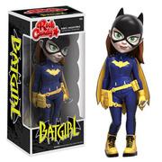 Figura Rock Candy Vinyl Batgirl Versión Moderna - DC Comics