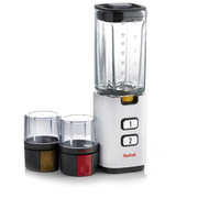 Tefal BL142140 Fruit Sensation Blender - White