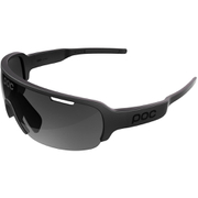 POC DO Half Blade Sunglasses - Uranium Black