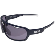 POC DO Blade Sunglasses - Navy Black/Hydrogen White