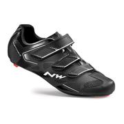 Northwave Men's Sonic 2 Cycling Shoes - Black
