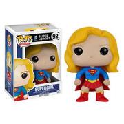 DC Comics Supergirl Pop! Vinyl Figure