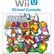 Paper Mario - Digital Download