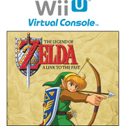 The Legend of Zelda: A Link to the Past - Digital Download