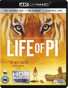 L'Odyssée de Pi - 4K Ultra HD