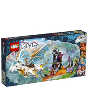 LEGO Elves: Queen Dragon's Rescue (41179)