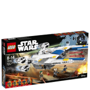 LEGO Star Wars: Rebel U-Wing Fighter™ (75155)
