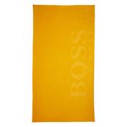Hugo BOSS Beach Towel - Carved Sun