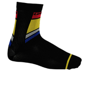 Look Replica Socks - Black