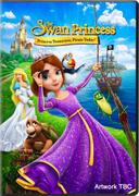 The Swan Princess: Princess Tomorrow, Pirate Today