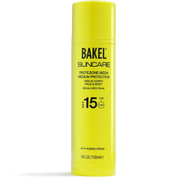BAKEL Suncare Face & Body Protection SPF 15 150ml