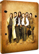 Young Guns - Zavvi Exclusive Limited Edition Steelbook (Limited to 2000 Copies) (UK EDITION)