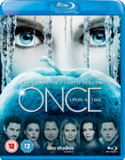 Once upon a Time - Es war einmal - Staffel 4