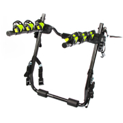 Buzz Rack Beetle 3 Bike Strap On Rack - Black