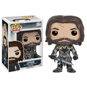 Warcraft Lothar Pop! Vinyl Figure
