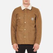 Carhartt Men's Phoenix Coat - Hamilton Brown Rigid