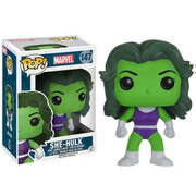 Marvel Hulk Classic She-Hulk Pop! Vinyl Figure