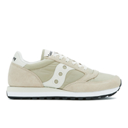 Saucony Men's Jazz Original Trainers - Light Tan