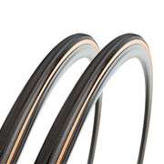 Vittoria Rally Tubular Road Tyre Twin Pack