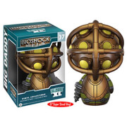 Bioshock Big Daddy 6 Inch Dorbz XL Vinyl Figures