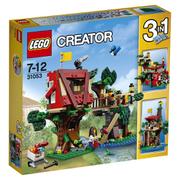 LEGO Creator: Baumhausabenteuer (31053)