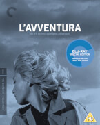 L'Avventura - Criterion Collection