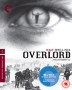 Overlord - Criterion Collection