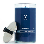 Blind Barber Tompkins Candle 580g - Large