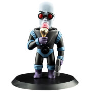 Quantum Mechanix DC Comics Batman Mr Freeze Q-Pop Vinyl Figure