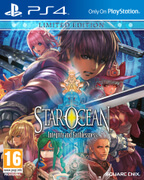 Star Ocean - Integrity and Faithlessness Édition Limitée