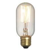 Parlane Vintage Tubular Light Bulb (40W)