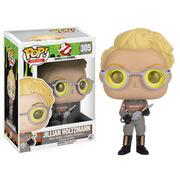 Ghostbusters 2016 Movie Jillian Holtzmann Pop! Vinyl Figure