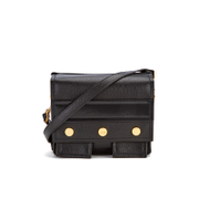 KENZO Women's Bike Small Shoulder Bag - Black