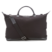 WANT LES ESSENTIELS Men's Hartsfield Weekender Tote - Black/Black