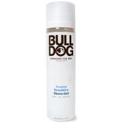 Bulldog schäumendesSensitive Shave-Gel 200 ml