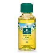 Kneipp Enjoy Life Herbal Lemon and May Chang Bath Oil (100ml)