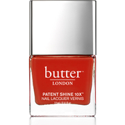 butter LONDON Patent Shine 10X Nail Lacquer 11ml - Smashing!