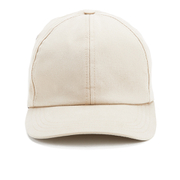 AMI Men's Cap - Beige
