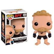 UFC Conor McGregor Funko Pop! Figur