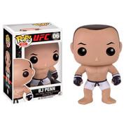 UFC B J Penn Funko Pop! Vinyl