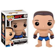 UFC Chris Weidman Funko Pop! Vinyl